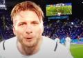 """Europei 2021, Ciro Immobile: """"Porca put...a"""". Perchè ha esultato così dopo il goal. VIDEO"""