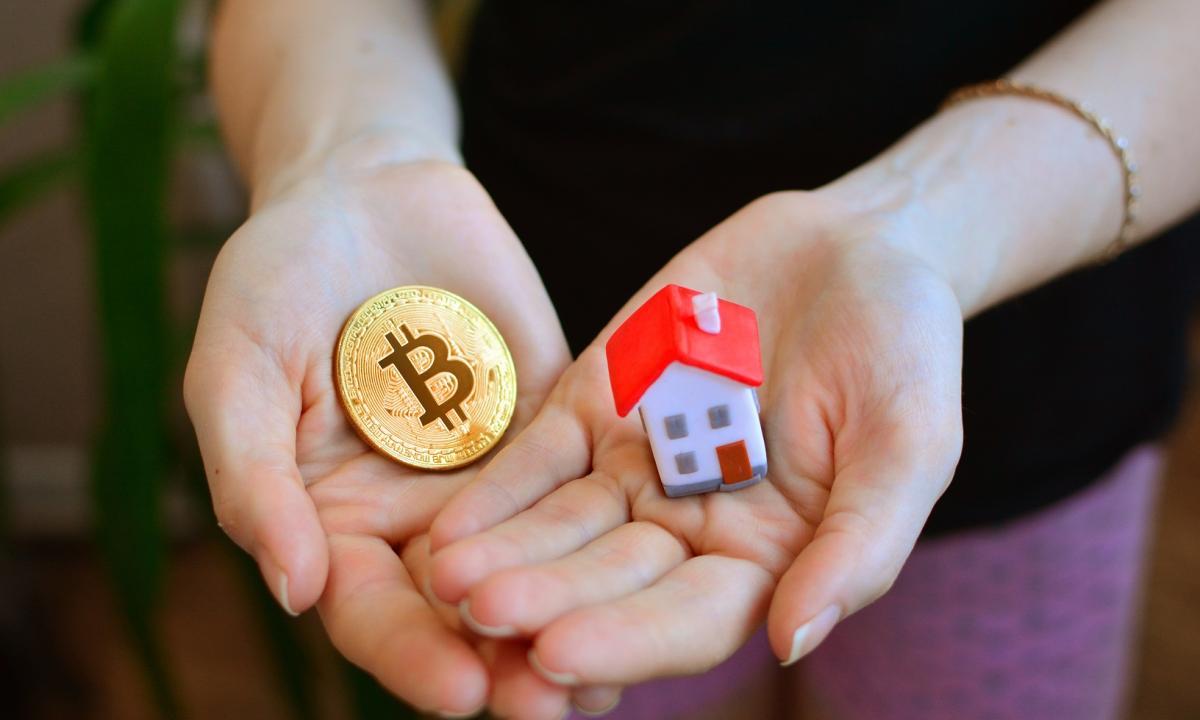 bitcoin colpi febbre noi mercato immobiliare