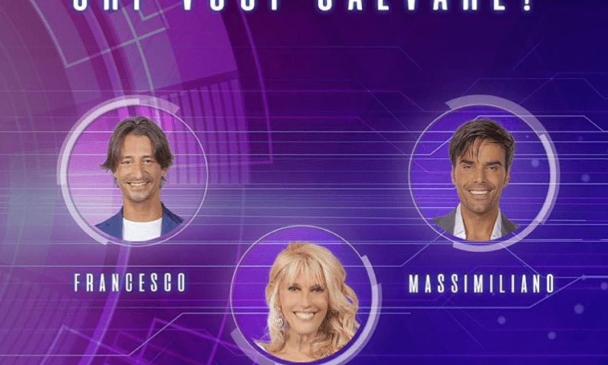 Grande Fratello Vip: eliminato di stasera è...colpo di scena: cambia tutto  a causa di un concorrente - Gf Vip news - Il Giornale d'Italia