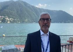 """Forum Ambrosetti 2021, Ruffinoni (NTT DATA): """"Futuro sostenibile grazie al PNRR"""""""