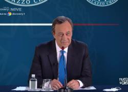 Fratelli di Crozza: Draghi e l'esempio sugli psicologi vaccinati sbagliato