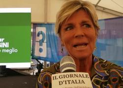 """Festival Comunicazione Camogli, Christillin: """"Per ripartire serve un'ottimismo consapevole"""""""