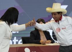 """Elezioni Perù, Fujimori come Trump: """"Vittoria Castillo illegale, via ai ricorsi"""""""