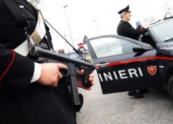 'Ndrangheta: arrestato il boss Gallace, si nascondeva in un apposito bunker