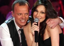 Gigi D'Alessio dimentica Anna Tatangelo: beccato a Roma con la nuova fiamma. Ecco chi è