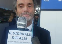 """F1, Gran Premio Monza 2021. Fontana (Regione Lombardia): """"Il Gran Premio è risultato di molti sacrifici"""""""