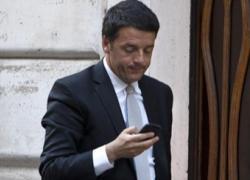 """Aggressione a giornalista, Renzi: """"Serve linea dura senza alcun buonismo"""""""