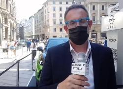 """MIMO 2021, Carlo Leoni (Stellantis) a Il Giornale d'Italia: """"MIMO è una ripartenza verso l'elttrico"""""""