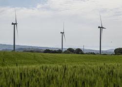 Energia da fonti rinnovabili, accordo a lungo termine Erg-Tim