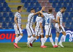 Calcio: Inter. Nerazzurri pronti per festa scudetto a San Siro