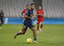 """Calcio: Dalla Spagna: """"Quasi fatta per Depay al Barcellona"""""""