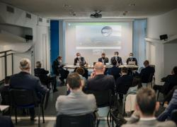 Gruppo Cap, Green New Deal Città metropolitana di Milano vale 1.330 mln