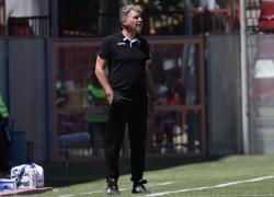 Calcio: Baroni è il nuovo allenatore del Lecce