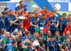 Calcio: Inter. Tra il 25 e il 28 luglio nerazzurri alla Florida Cup