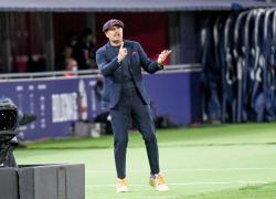 """Calcio: Mihajlovic prepara """"La 'Scalata', storia d'amore con Bologna"""""""