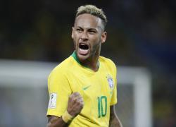 Mondiali2022: Sudamerica. Richarlison e Neymar, Brasile-Ecuador 2-0