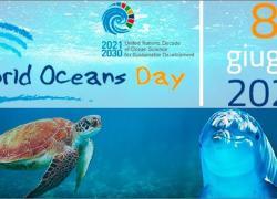 Giornata Oceani, da Enea nuovo modello climatico per il Mediterraneo