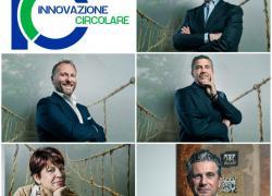 Nasce Innovazione Circolare startup 'guida' in business green e digitali