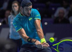 Djokovic elimina Berrettini ai quarti del Roland Garros