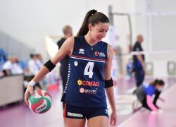 Nel team azzurro della Volley Nations League anche Piva e Morello
