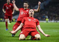 Calciomercato: Bayern. Big su Lewandowski, polacco sente fascino Real