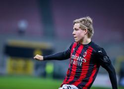 Calcio: Milan. Raduno l'8 luglio, Wolfsburg su Hauge, Laxalt verso Mosca