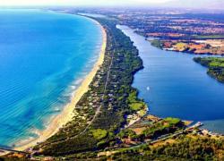 Dalla ricerca italiana nuove metodologie per mappare i fondali marini