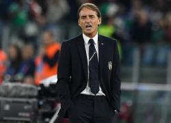 """Euro2020: Mancini """"Importante iniziare bene, siamo stati bravissimi"""""""