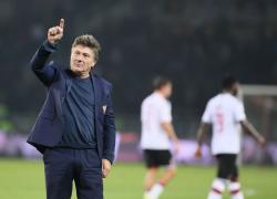 """Euro2020: Mazzarri """"Bravo Mancini, l'Italia ha un'identità"""""""