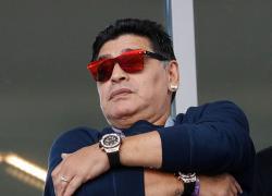 """Maradona, parla l'infermiere """"Mi era stato ordinato di non svegliarlo"""""""