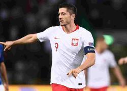 "Euro2020: Polonia, Lewandowski ""Spagna grande squadra ma nessuna paura"""