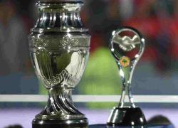 Copa America: il Perù sorprende una distratta Colombia