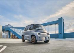 Citroen Ami 100% Electric anche per clienti business e partite Iva