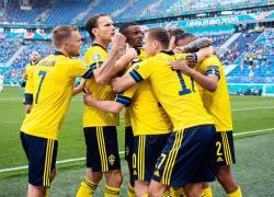 La Svezia elimina la Polonia e chiude in testa