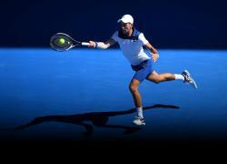 Tennis: Djokovic sempre al comando ranking Atp, Berrettini n.1 azzurri