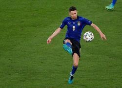 """Jorginho """"Anche il Belgio dei punti deboli"""""""