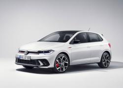 Volkswagen presenta la nuovo Polo Gti