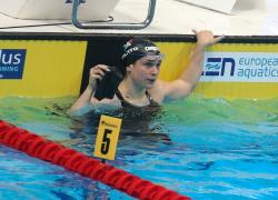 Decisa la formazione azzurra di nuoto per i Giochi di Tokyo