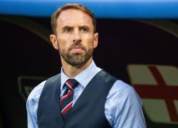 """Euro2020: Inghilterra. Southgate """"Sbagliato fischiare inno italiano"""""""