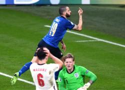 Euro 2020, Italia campione d'Europa, il rigore di Bonucci scatena un terremoto