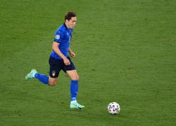 Euro2020: Insigne e Chiesa candidati per il premio miglior gol