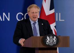 Euro2020: Razzismo, Johnson pronto a multare piattaforme social