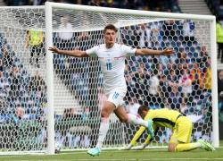 Euro2020: Rete da centrocampo di Schick miglior gol del torneo