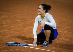 Tokyo2020, ottiene il pass anche la tennista azzurra Trevisan