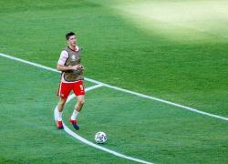 Calciomercato: Bayern. Duello ManCity-Real Madrid per Lewandowski