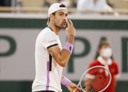 Tennis: Atp. Regna sempre Djokovic, Berrettini a caccia del 7° posto