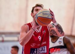 Basket: Varese ingaggia lituano Sorokas per la prossima stagione