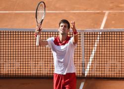Tokyo2020: Tennis. Sorteggiati tabelloni, Djokovic parte con Dellien