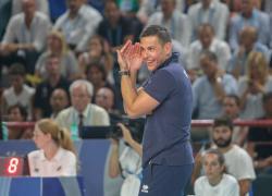 "Tokyo2020: Volley. Blengini ""Sentiamo una bella responsabilità"""