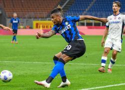 """Calcio: Cagliari. Dalbert """"Felice di indossare questa maglia"""""""